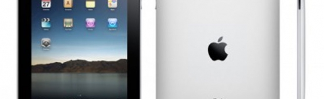 L'iPad mini 4 mesurerait 6,1 mm d'épaisseur