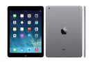 Test de l'Ipad Air